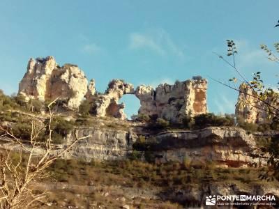 Parque Natural Saja-Besaya y Valderredible (Monte Hijedo) rutas en la sierra de madrid viajes comuni